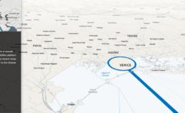 La Nuova Via della Seta riporta Venezia al centro delle nuove relazioni internazionali