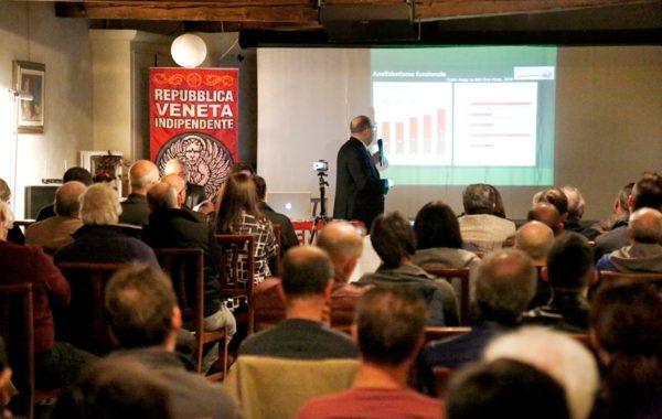 Nuova Via della Seta e CETA: evento di Asolo del 15/11/2018
