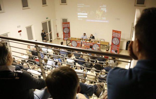 Nuova Via della Seta e CETA: evento di Silea del 18/10/2018